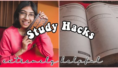 20 Study Hacks to help you score better (Indian)