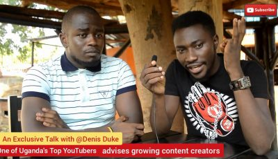 How to make money on YouTube in 2020. Renny Media alongside Denis Duke Uganda