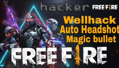 FREE FIRE 🔥 √ Top Hack Free Fire √ Wellhack √ HeadShot √ Free Diamond 💎 √ AimBot New Hack Gameplay