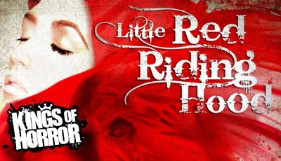 Little Red Riding Hood | FREE Full Horror Movie