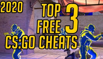 CS:GO | TOP 3 FREE CSGO CHEATS | WORKS IN TRUSTED MODE 2020 | UNDETECTED