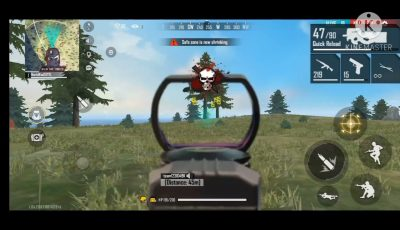 Free Fire Mod BAT OF TRUE V7 1.60.2 AUTO HEADSHOT WELLHACK