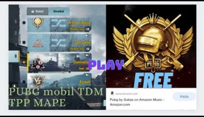 Arena selected Town Pubg Mobile Tpp  mape unranked! BEST GAME PLAY! TPP TOO EASY Pubg Team Gameplay